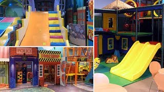 Download Indoor Playroom Family Fun For Kids Ideas Video