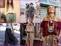 Download Best Summer Boho Outfits Ideas 2018 / Fashion Bohemian Style Inspiration Video