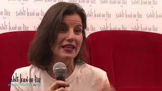 Download Interview de Jézabel Marques du film ″Sol″ au Festival International du Film de Saint-Jean-de-Luz Video