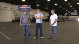 Download 3 Guys, 3 Cars, 3 Days, $5K each | How did our cars fare at auction? Video