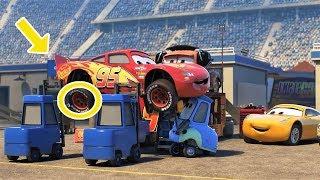 Download 9 Increíbles Mensajes Ocultos en Cars 3 Video