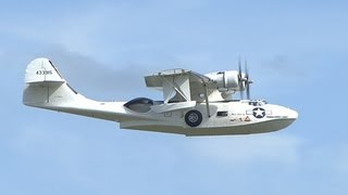 Download Consolidated PBY Catalina Video