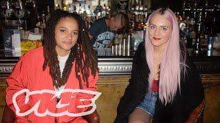 Download We Met Sasha Lane, the Breakout Star of 'American Honey' Video