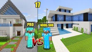 Download MINECRAFT - PRO VS NOOB/GOD (parte 17) Video