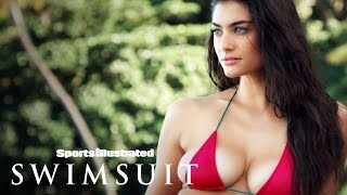 Download Lauren Mellor Takes You On Her Exotic St. Lucia Excursion | Intimates | Sports Illustrated Swimsuit Video
