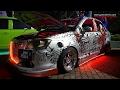 Download Proton Saga BLM Lanun Johor Auto Show - Saga Nite Fever 2017 Video