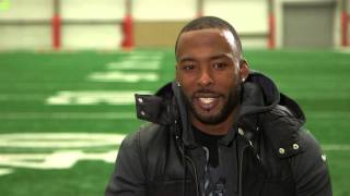 Download Andrew Hawkins : Small Receiver with a Large Impact Video