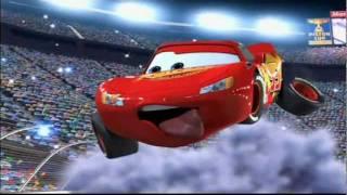 Download Disney Junior Sweden - CARS - Promo Video