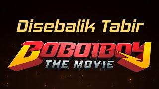 Download Di Sebalik Tabir - BoBoiBoy The Movie Video