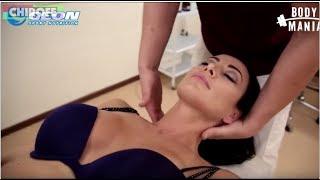 Download ENJOYABLE Cracks   Chiropractic Adjustment Compilation Video