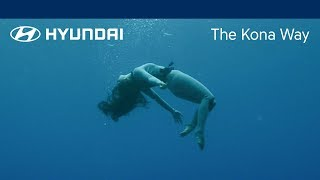 Download Chasing Your Passion the Kona Way | 2018 Hyundai KONA Video