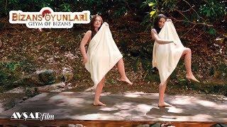 Download Bizans Oyunları - Maya Kadınlarının Havlu Dansı Video