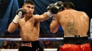 Download Mikey Garcia's Top 5 Knock Out Reel Video