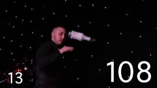Download TGI Fridays - Guinness World Record Video
