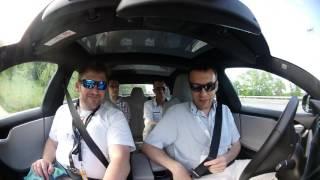 Download Milyen élmény Teslát vezetni egy Ferrari után? Boros Árpád videójából megtudhatod... Video