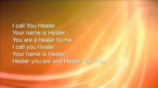 Download I Call You Faithful - Donnie McClurkin lyrics Video