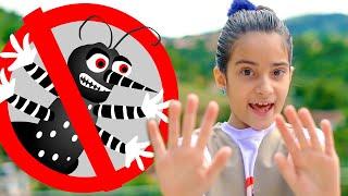 Download Zum Zum Zum Zum Zum - Yasmin Verissimo - Música Educativa Dengue Video