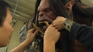 Download From the Forge – Making Grommash Hellscream Video