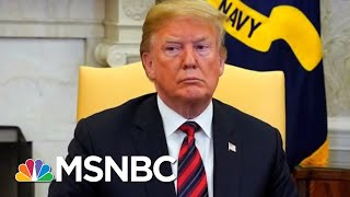 Download President Donald Trump Loves Asbestos So Much His Face Is Being Used To Sell It | All In | MSNBC Video