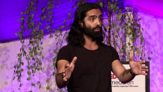 Download Sweden 3.0 | Navid Modiri | TEDxAlmedalen Video