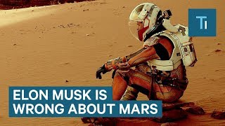 Download Elon Musk Shouldn't Build Cities On Mars Video