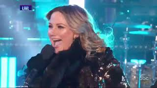 Download Sugarland Returns to National TV to perform a medley of their hits on NYE Video