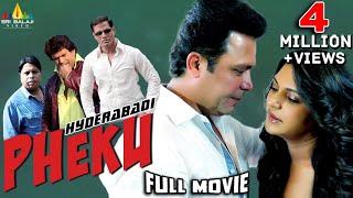 Download Hyderabadi Pheku Full Movie | Hindi Full Movies | Mast Ali, Salman Hyder Video