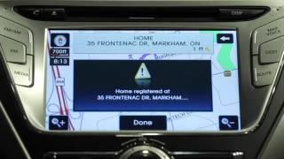 Download How To Setup Hyundai GPS Navigation System Video