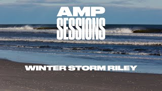 Download AMP SESSIONS: Winter Storm Riley Video