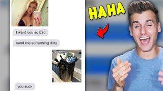 Download Awkward Text Message Fails Video
