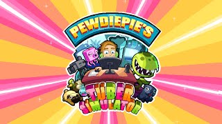 Download PewDiePie's Tuber Simulator - Now Available Worldwide! Video