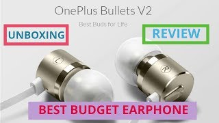 Download OnePlus Bullets V2 Earphones Unboxing & Review Hindi 2017 Video