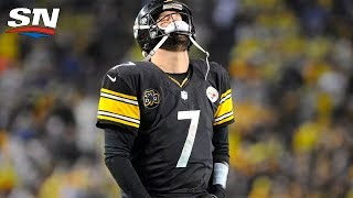 Download Is The Pittsburgh Steelers Championship Window Closing?   Good Show Video