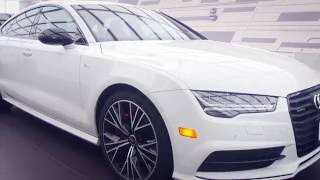 Download 2017 Audi A7 Competition Walk-Around Video Video