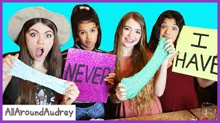 Download Never Have I Ever Slime Making / AllAroundAudrey Video