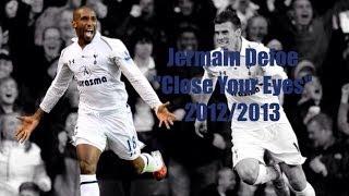 Download Jermain Defoe - ″Close Your Eyes″  2012/2013  HD Video