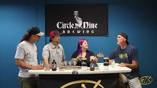 Download Beer for Breakfast ABV with Circle Nine Brewing Video