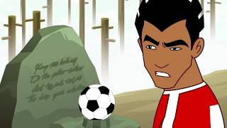 Download Supa Strikas - S04E42 - Zdrowy i wesoły Video