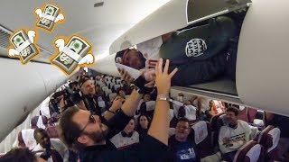 Download The Billionaire plane - the most crazy flight Video
