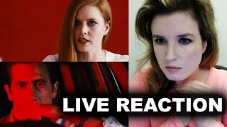 Download Nocturnal Animals Trailer Reaction Video
