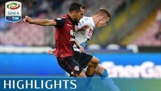 Download Napoli - Cagliari 3-1 - Highlights - Giornata 35 - Serie A TIM 2016/17 Video