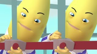 Download Working Bananas Compilation - Full Episodes - Bananas In Pyjamas Official Video