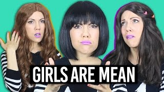 Download Girls Are Mean | Jenny Lorenzo Video