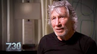 Download Roger Waters says if you don't like his anti-Trump comments ″go and watch Katy Perry″ Video