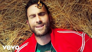 Download Maroon 5 - What Lovers Do ft. SZA Video