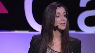 Download Votre voix, c'est vous   Joana Revis   TEDxCannes Video