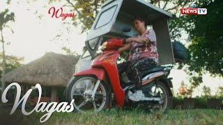 Download Wagas: Hindi hadlang ang kapansanan sa pagtataguyod ng pamilya Video