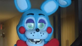 Download Making the Toy Animatronics Video