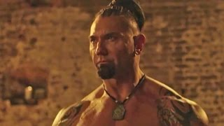 Download Kickboxer Vengeance | official trailer (2016) Jean-Claude Van Damme Dave Bautista Video