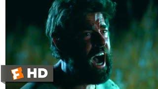 Download A Quiet Place (2018) - I Have Always Loved You Scene (8/10) | Movieclips Video
